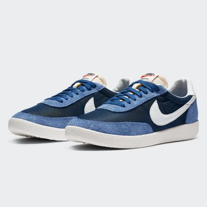 Nike Killshot SP Coastal Blue/White-Stone Blue-White DC1982-400