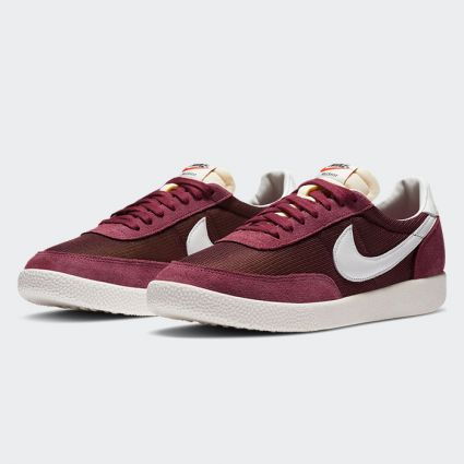 Nike Killshot SP Dark Beetroot/White-Villain Red-White DC1982-600