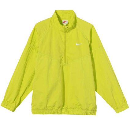 Nike x Stüssy Windrunner Bright Cactus CT4310-308