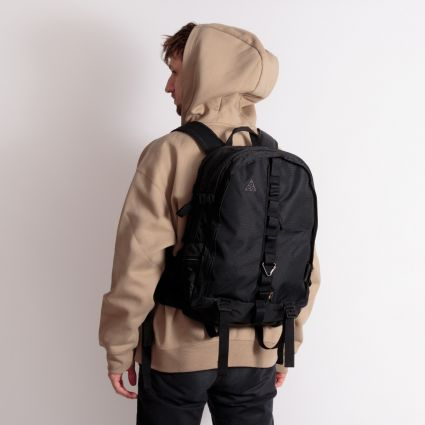 Nike ACG Karst Large Bag Black/Black/Black