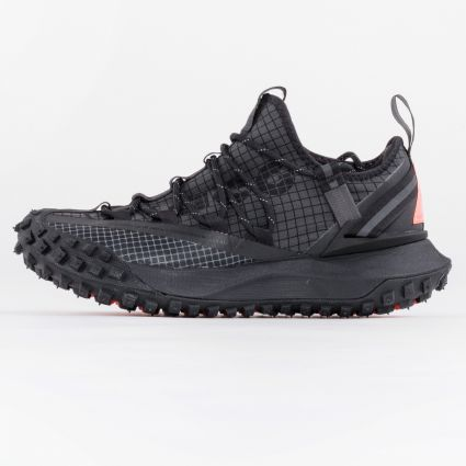 Nike ACG Mountain Fly Low Anthracite/Black1