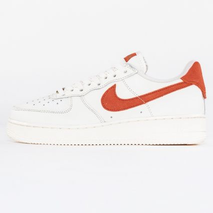 Nike Air Force 1 07 Craft Sail/Mantra Orange-Forest1
