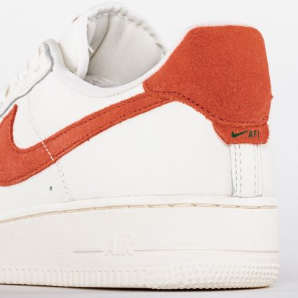 Nike Air Force 1 07 Craft Sail/Mantra Orange-Forest