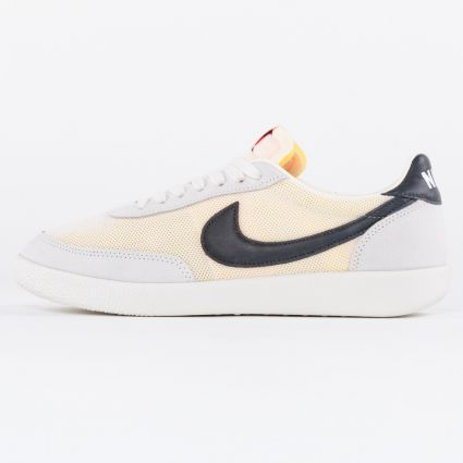 Nike Killshot OG Sail/Black-Team Orange1