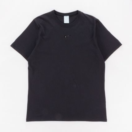 Nike NRG Nocta Short Sleeve T-Shirt Black1