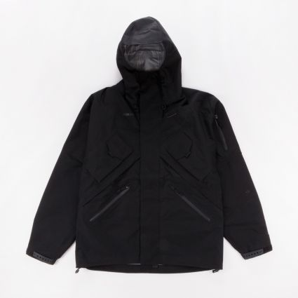 Nike NRG Nocta Tech Jacket Black/Black1