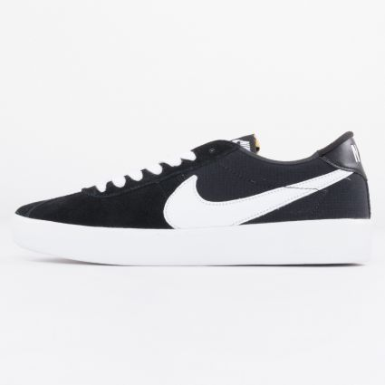 Nike SB Bruin React Black/White-Black-Anthracite1