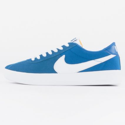 Nike SB Bruin React Team Royal/White-Team Royal1