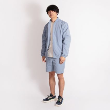 Nike SB Pull-On Skate Chino Shorts Ashen Slate