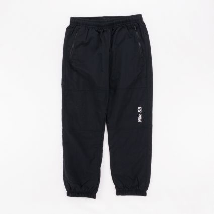 Nike SB Skate Graphic Track Pants Black/White1
