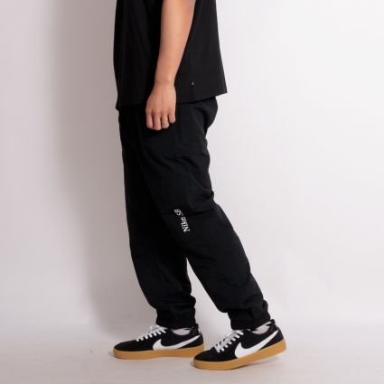 Nike SB Skate Graphic Track Pants Black/White