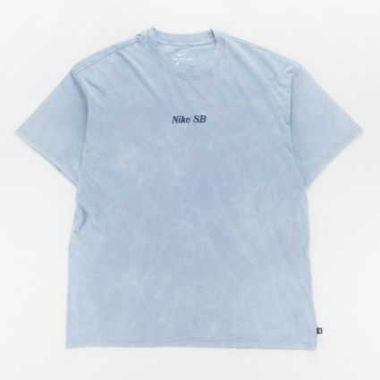 Nike SB Washed Skate T-Shirt Ashen Slate1