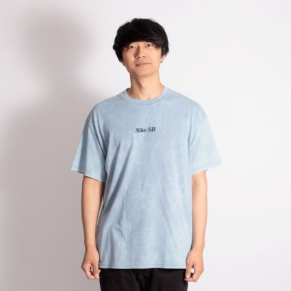 Nike SB Washed Skate T-Shirt Ashen Slate