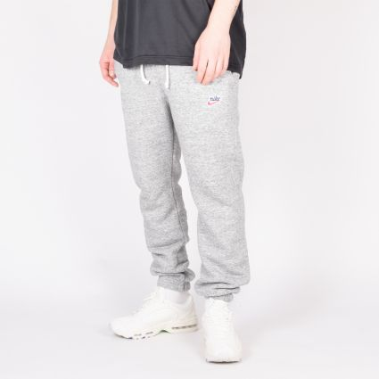 Nike Sportswear Heritage Sweatpants Anthracite/Heather