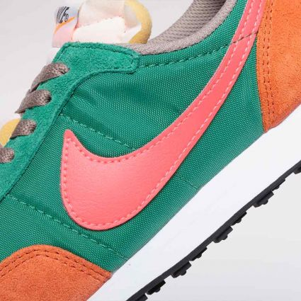 Nike Waffle Trainer 2 SP Green Noise/Bright Crimson-Sport Spice DC2646-300