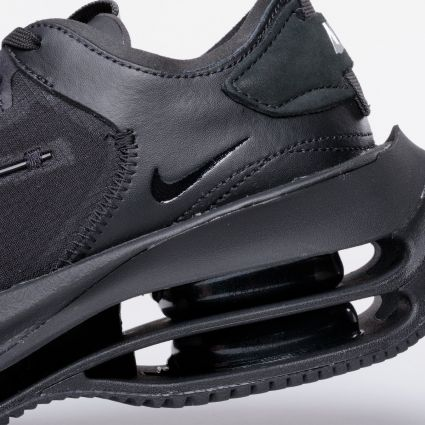 Nike Wmns Zoom Double-Stacked Black/Black-Dark Smoke Grey CZ2909-001