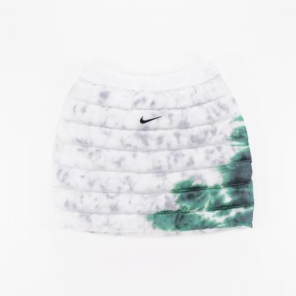 Nike x Stüssy Women Insulated Skirt White/Gorge Green