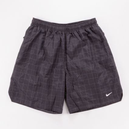 NikeLab Flash Shorts Black1