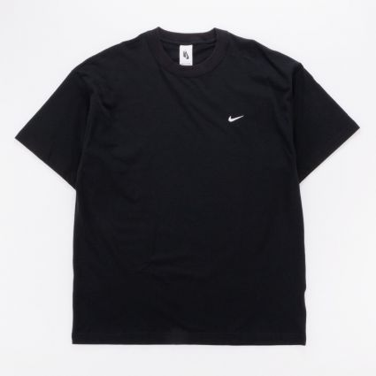 NikeLab NRG T-Shirt Black/White1