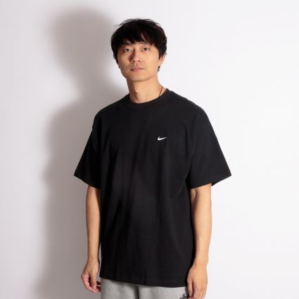 NikeLab NRG T-Shirt Black/White
