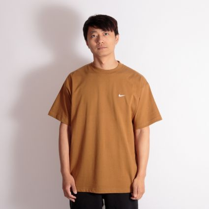 NikeLab NRG T-Shirt Brown