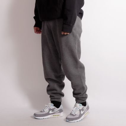 NikeLab NRG Washed Pants Charcoal Heather/White