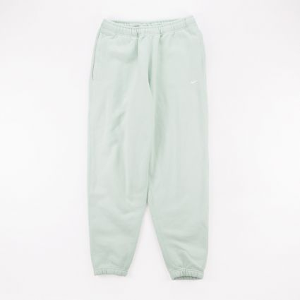 NikeLab NRG Washed Pants Pistachio Frost/White1