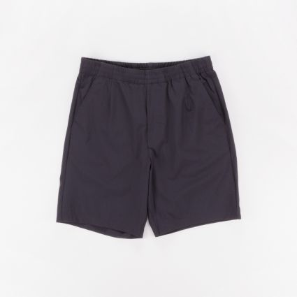 Norse Projects Aaren Quickdry WR Shorts Dark Navy1