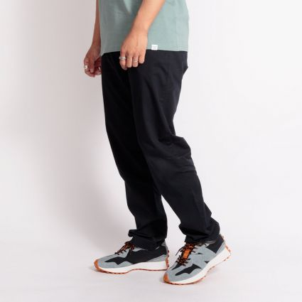 Norse Projects Aros Regular Light Stretch Trousers Dark Navy