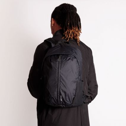 Norse Projects Day Pack Cordura Bag Black