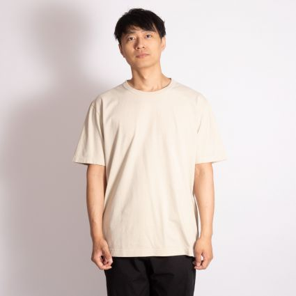 Norse Projects Johannes GMD T-Shirt Oatmeal