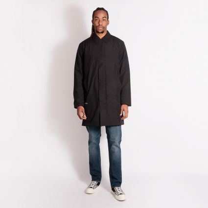 Norse Projects Thor Gore-Tex Infinium Jacket Black