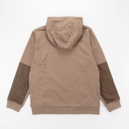 Norse Projects Vagn COOLMAX® Hoodie Shale Stone
