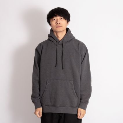 Obey Mini Bold Sustainable Hoodie Black