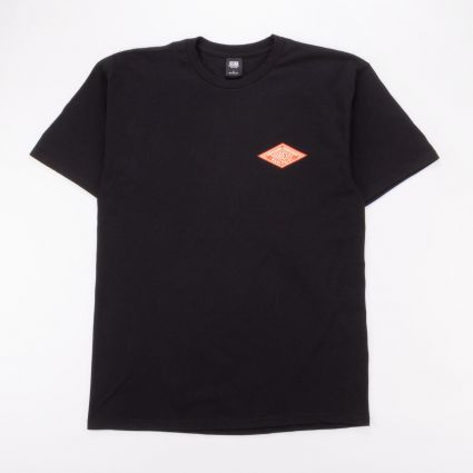 Obey Prop. Engineering Basic T-Shirt Black1