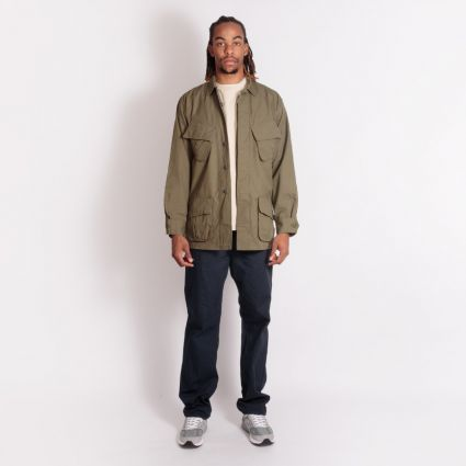 orSlow Jacket Army