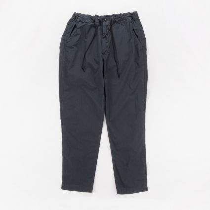 orSlow New Yorker Pants Charcoal Grey1