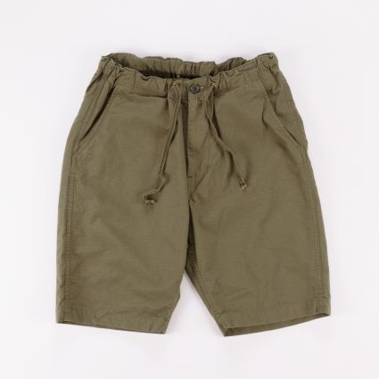 orSlow New Yorker Shorts Army
