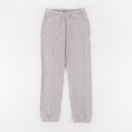 Orslow Sweat Pants Heather Grey