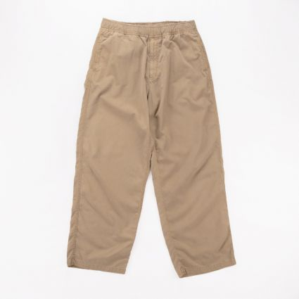 Our Legacy Drape Trousers Olive7