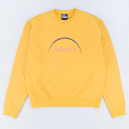 P.A.M. Rough Riding LS Tee Ochre