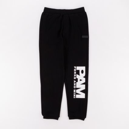 P.A.M. BTC Jogger Sweat Pants Black