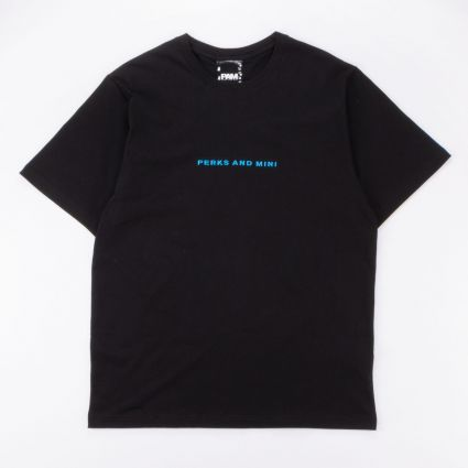 P.A.M. Serving Suggestion SS Tee Black1