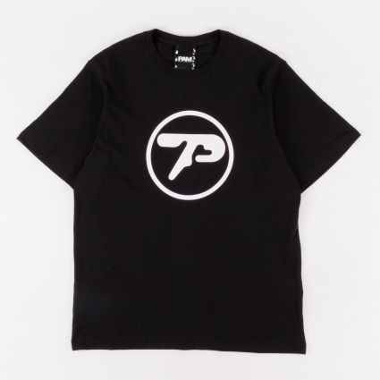 P.A.M. Visitors SS Tee Black