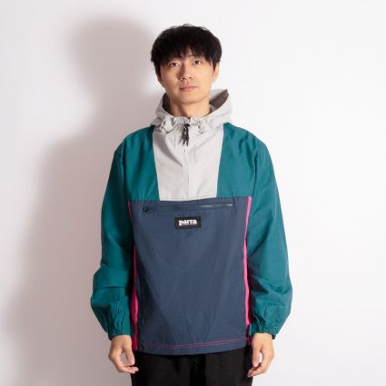 Parra No Water Wind Breaker Multi