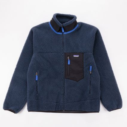 Patagonia Classic Retro-X Jacket New Navy1