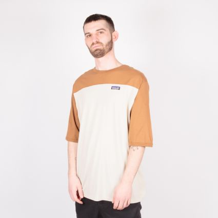 Patagonia Cotton In Conversion T-Shirt Pumice