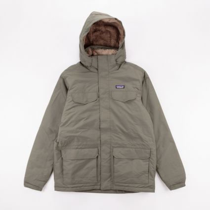 Patagonia Isthmus Parka Industrial Green1