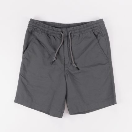 Patagonia LW All-Wear Hemp Volley Shorts Forge Grey