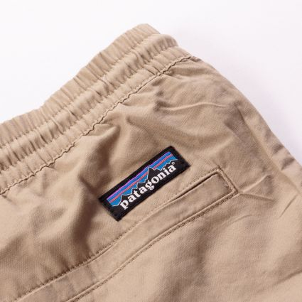 Patagonia LW All-Wear Hemp Volley Shorts Mojave Khaki